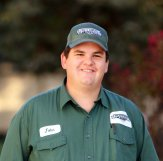 Pest Management Field Representative- John Yeoman